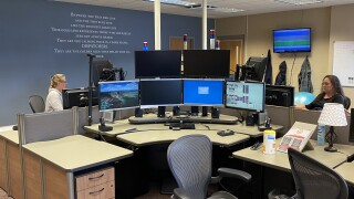 Helena-Lewis and Clark 911 Center