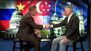 3 Questions with Bob Evans: Jon Huntsman Jr. on plans for his future
