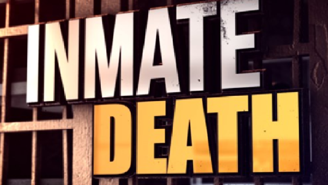 Inmate Death
