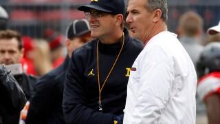 Ohio State taking its turn to dominate Michigan in rivalry