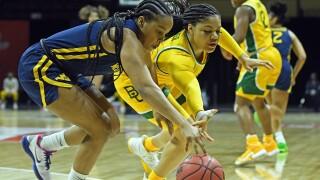 Phillips 66 Big 12 Women's Basketball Championship, March 14, 2021
