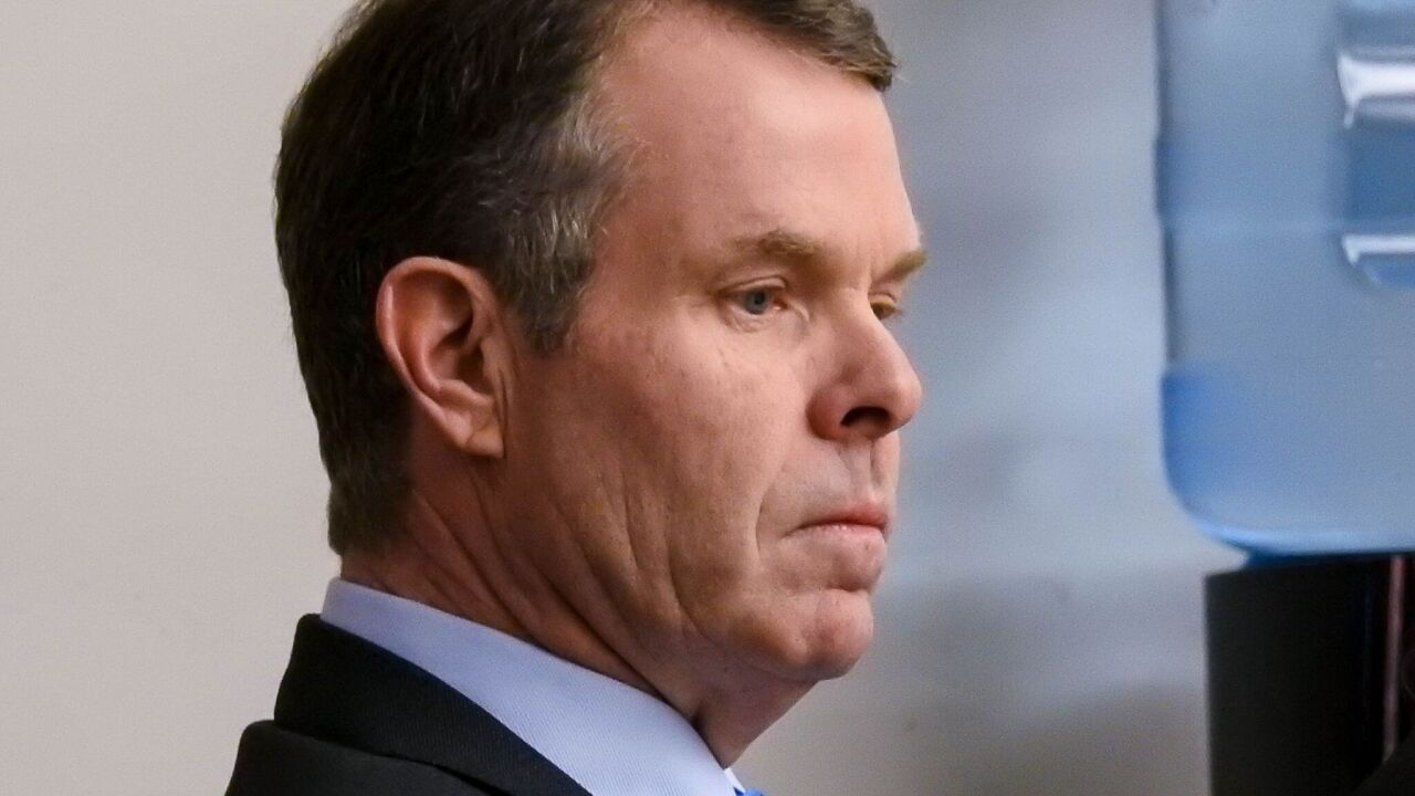 Judge denies motion for mistrial in John Swallow case