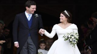 Princess Eugenie Is Pregnant With Her First Child