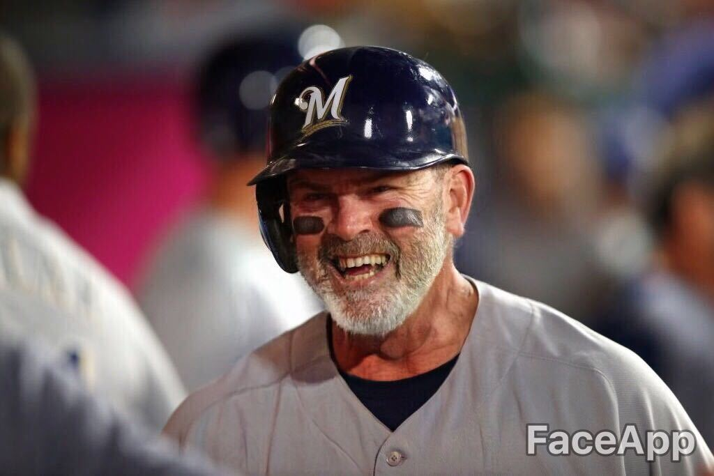 2060 Mike Moustakas