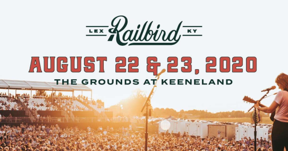 Railbird Music Festival lineup set to be announced