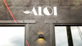 Aloi, a Richmond restaurant in Scott's Addition, isclosing