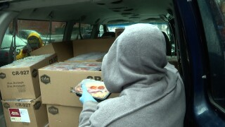 6,000 meals and counting; Thomas Family donate meals to inner-city organizations