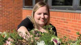 Kentucky florist VA hospital