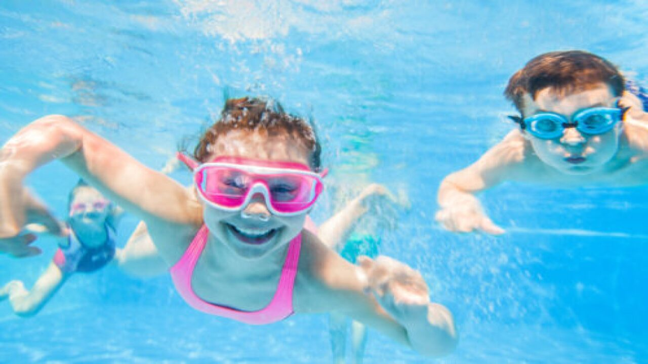 How To Reduce Your Coronavirus Risk In Pools This Summer