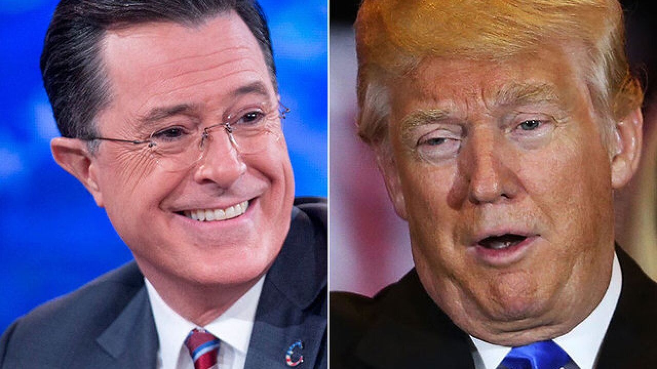 Opinion: Truthiness, Trumpiness and you