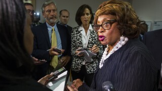 Appeals court: Ex-US Rep Brown should get new trial