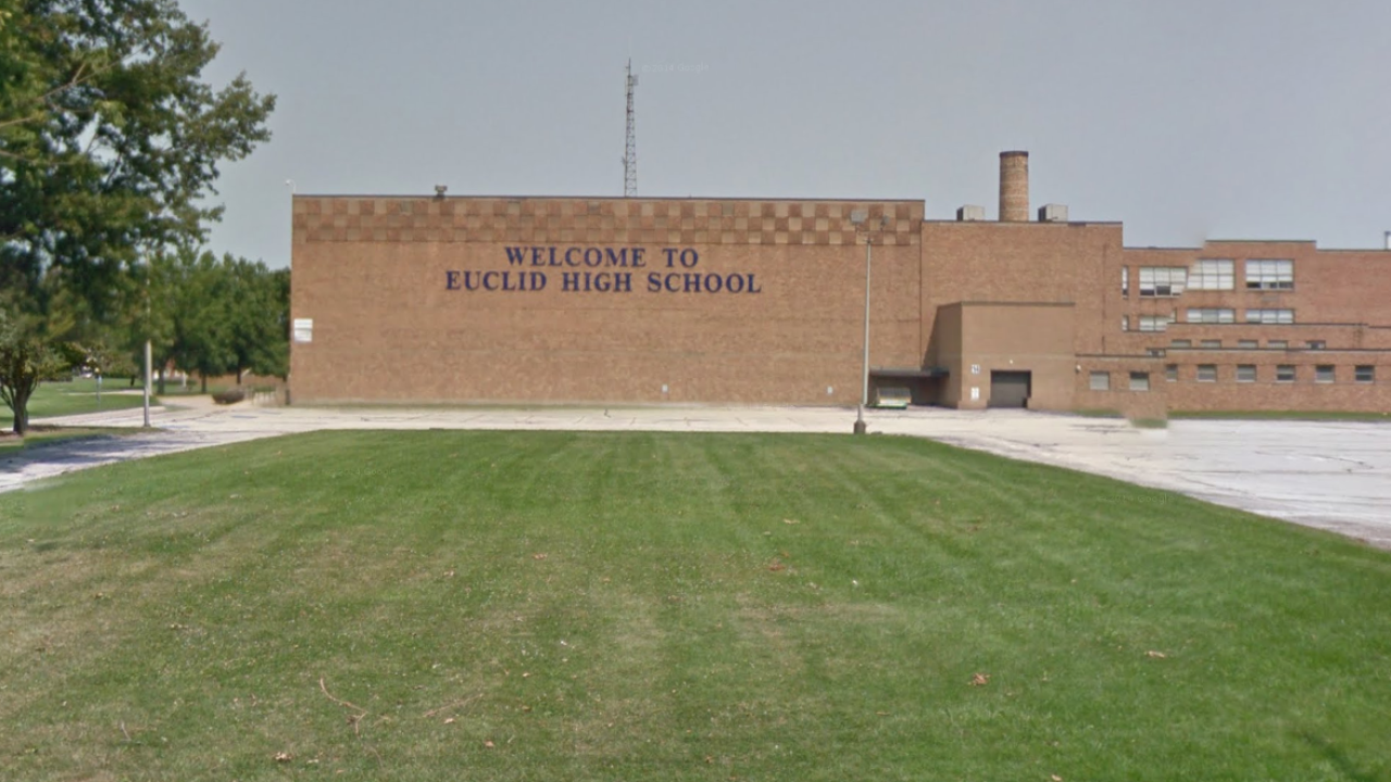 Euclid High School