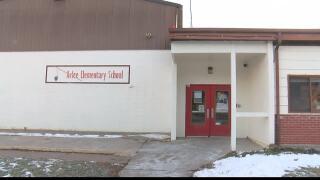 Arlee Elementary School