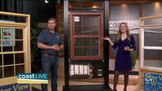 Making sense of windows with an expert on Coast Live