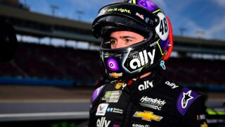 Monster Energy NASCAR Cup Series Bluegreen Vacations 500 - Qualifying