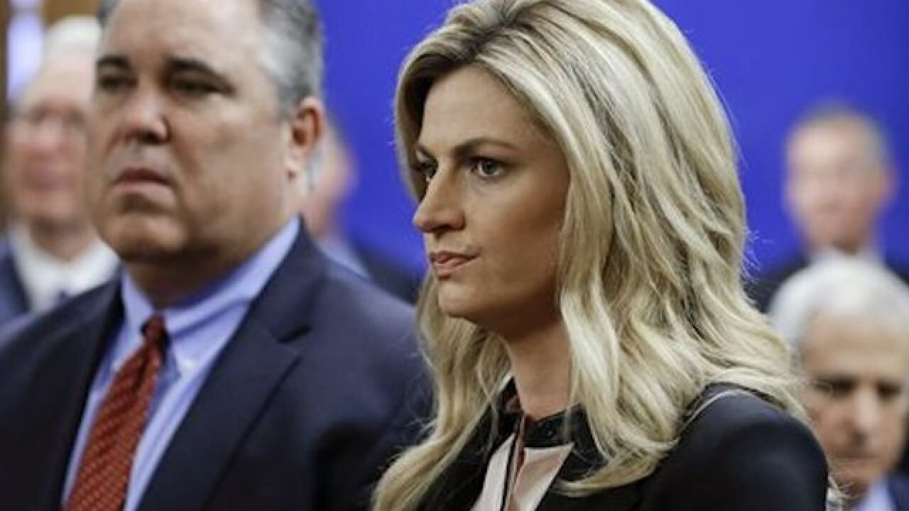 Jury to begin deliberating in Erin Andrews' lawsuit