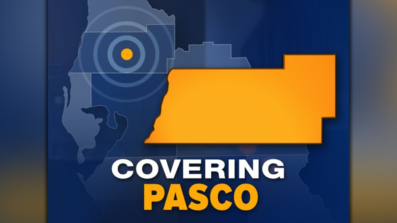 Covering Pasco Generic