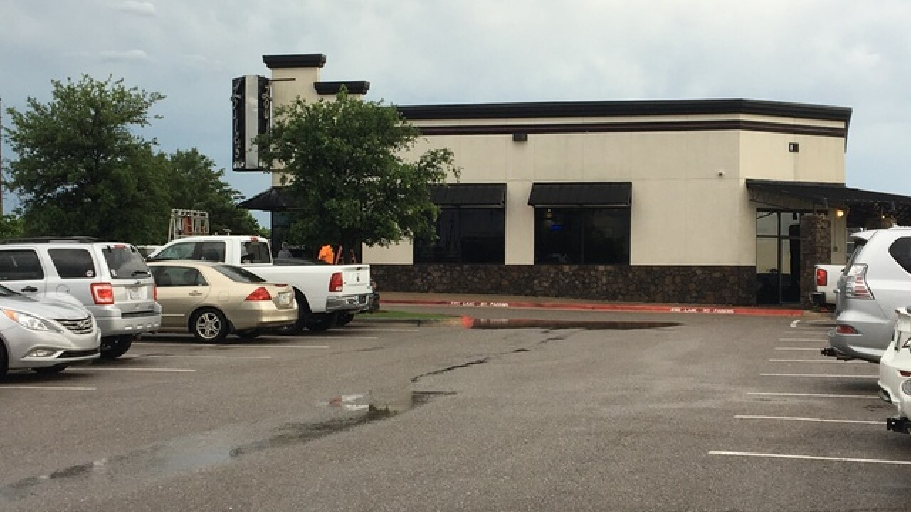 Oklahoma City restaurant shooter identified