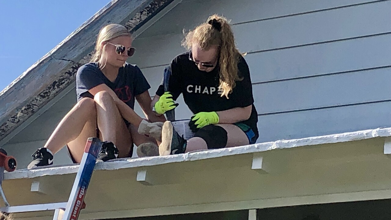'Impact Richmond' repairs homes, makes a difference across thecity