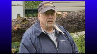 Barry Tragen of Columbia Falls