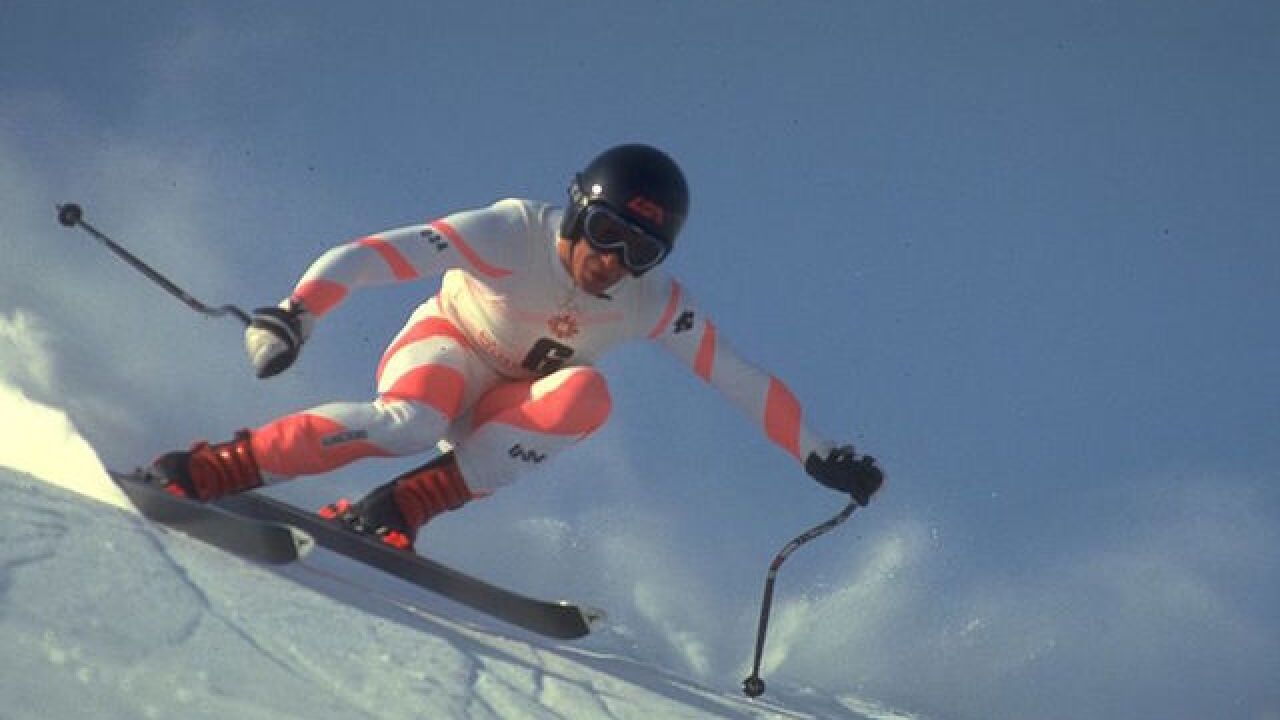 Olympic skiing champ Bill Johnson dies at 55