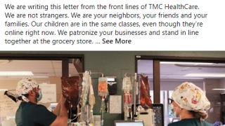 Tucson Medical Center FB post.png