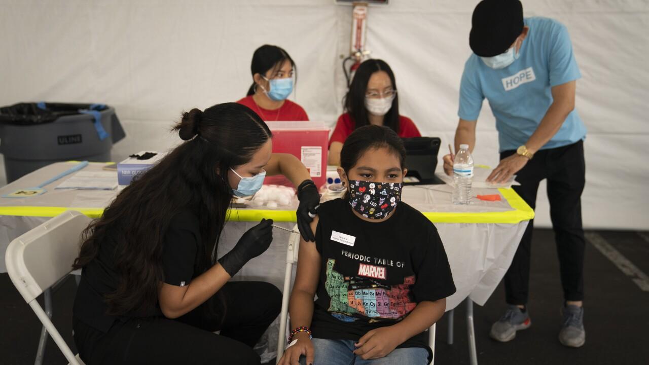 Virus Outbreak Vaccine Supply