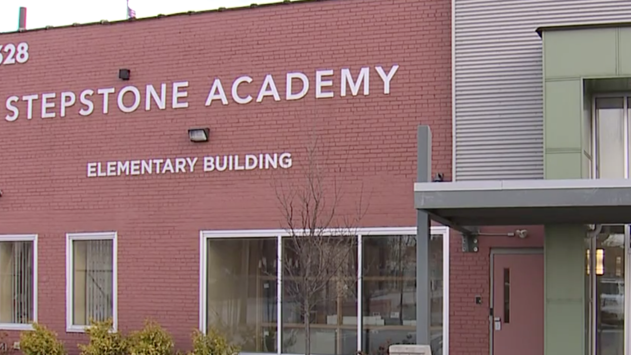 Stepstone Academy