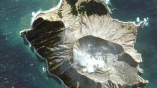 New Zealand police open criminal probe into volcano deaths