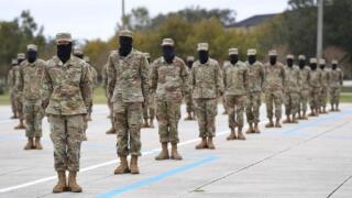 Gov. DeSantis deploys Florida National Guard across state on Election Day