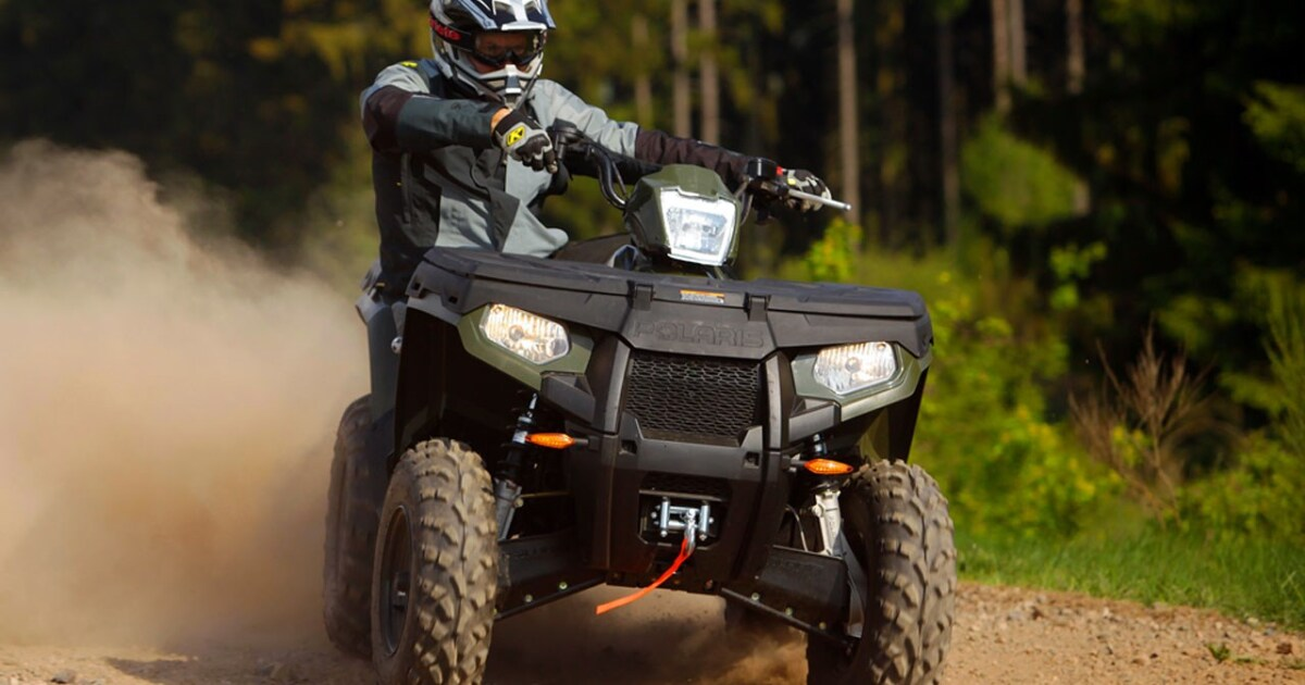 ATV rider killed in Tooele County off-road accident