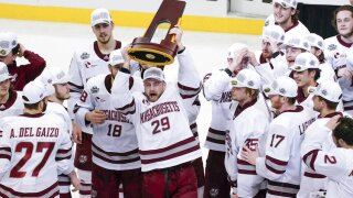 NCAA Championship Hockey