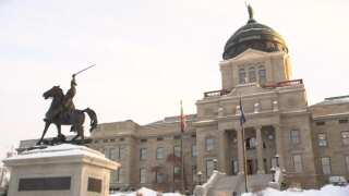 Medicaid expansion bill passes final vote in Montana Senate