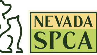 Nevada SPCA logo