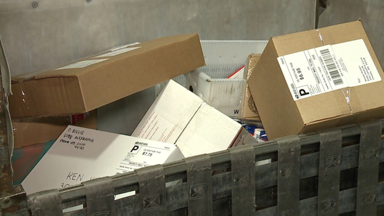 10 tips to keep your packages safe this holiday