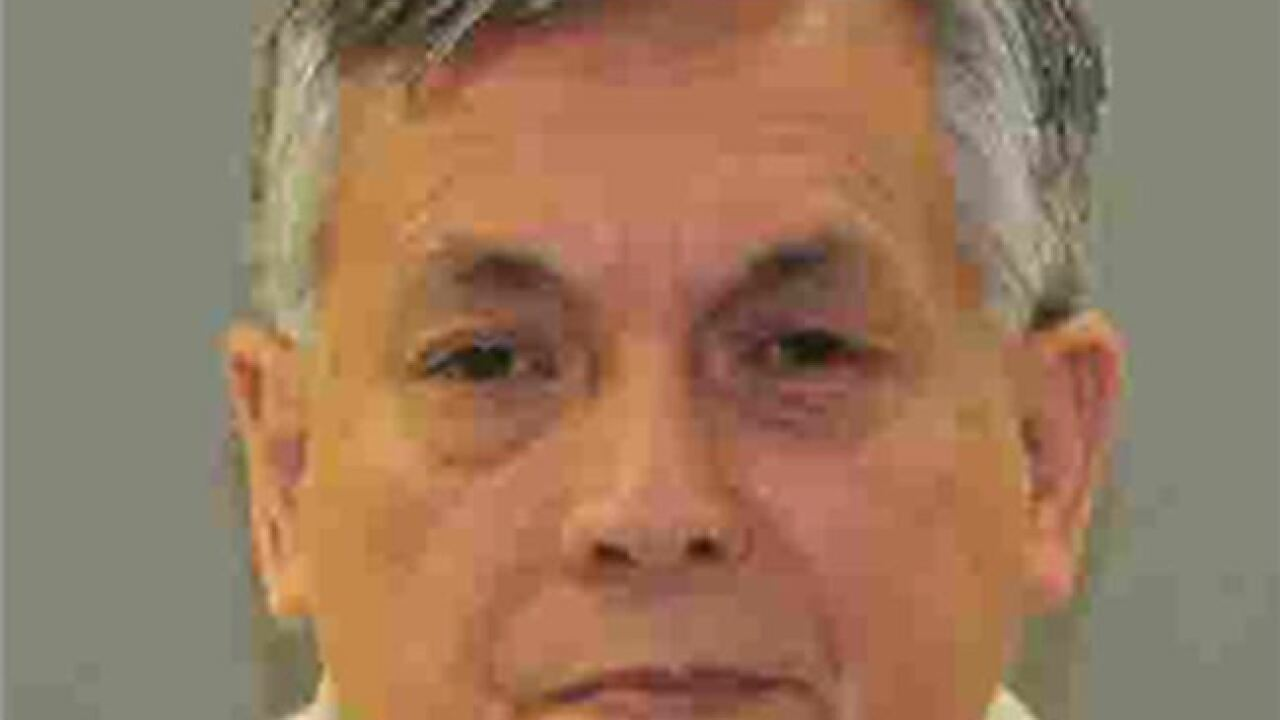 Dr. Ernesto Torres is accused of raping patient during exam