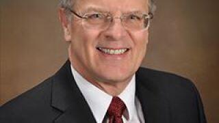 Moscow Mayor Bill Lambert
