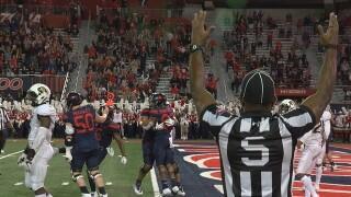 UA triumphs over Colorado