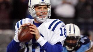 A look at Peyton Manning's career