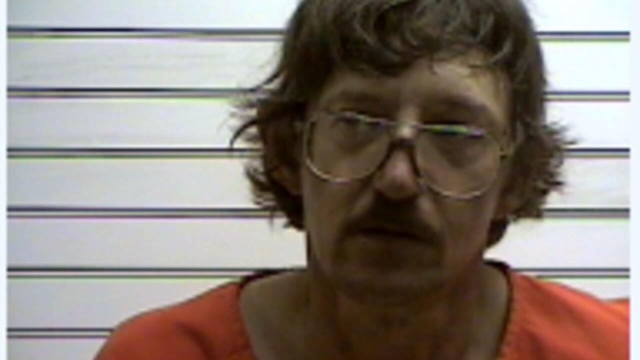 Arrest made in missing Welch girls case