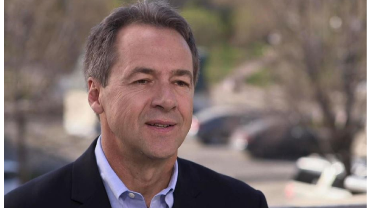 Bullock ends presidential campaign, will not run for Senate