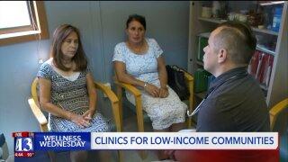 Wellness Wednesday: Intermountain School Clinics serve communityyear-round