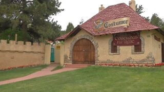 Colorado Renaissance Festival opens this weekend