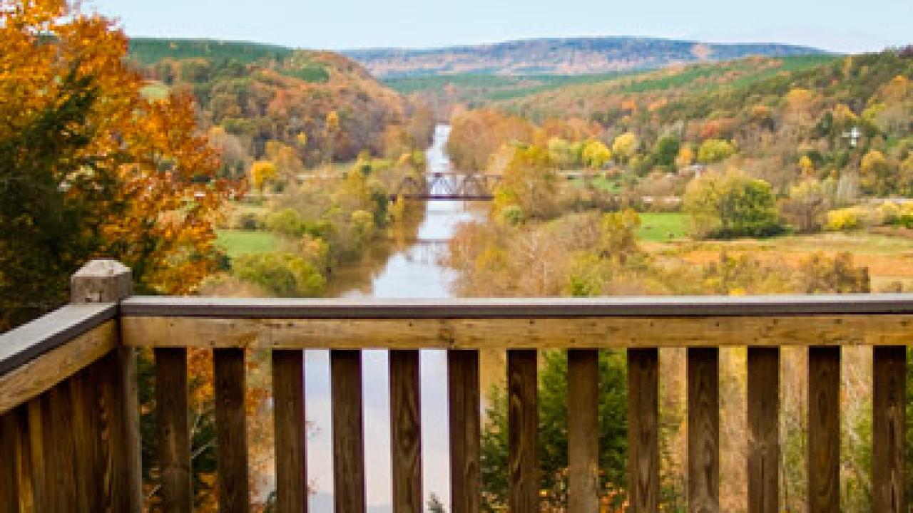 Virginia State Parks 🍂