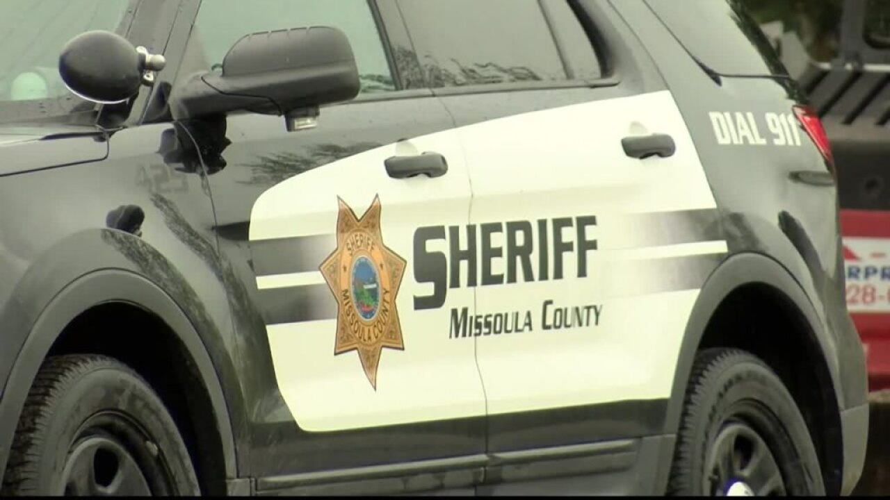 MSCO assists Powell County in locating downed plane in Seeley Lake