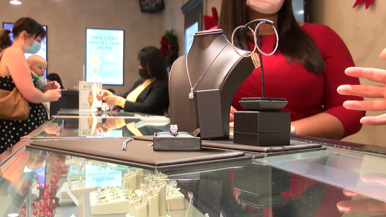 Holiday Gift Ideas from Tejon Outlets