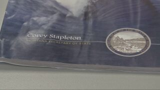 Montana voters to receive correction to state voter pamphlet