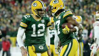 Aaron Rodgers fires back, 'attack by writer looking to advance his career'