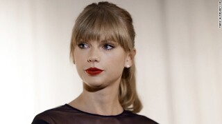 Taylor Swift voices support for gun reform ahead of 'March for Our Lives'
