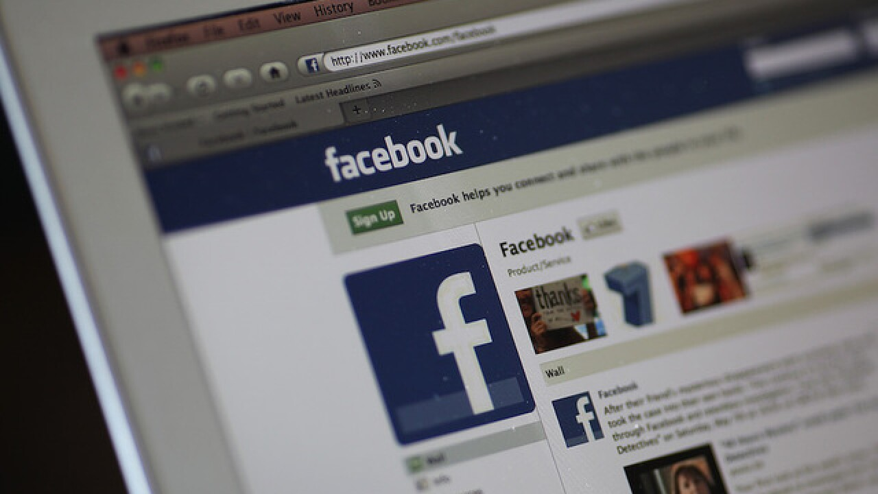 Facebook to get a 'dislike' button